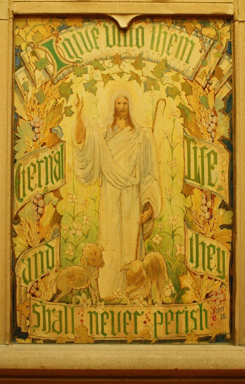 Life eterna