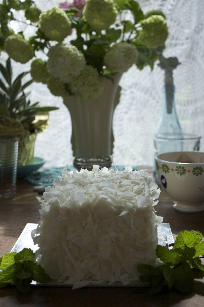 Ember's cake