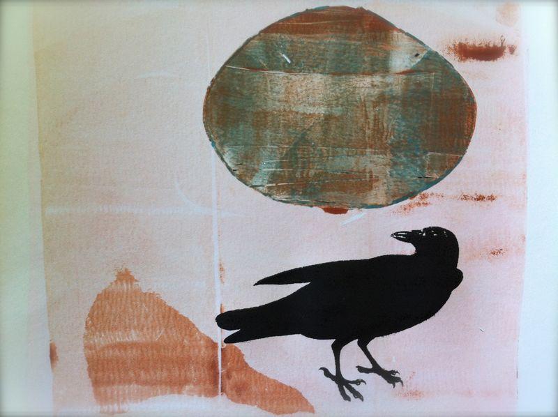 Raven moon2